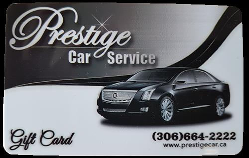 Prestige Car Service: Contact Prestige Car Service